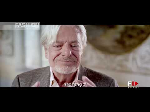 CARUSO presents The Good Italian III The Magic of Naples with Giancarlo Giannini by Fashion Channel