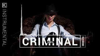 ''Like a Criminal'' Hip Hop Rap Beat (HOOK) +1 Verse Ft. NJ (Prod. KayEvinMusic)