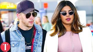 Priyanka Chopra ENGAGED to Nick Jonas And Already Dropping Her Career For His