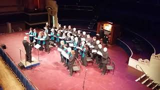 Purcell: Hear my prayer, O Lord - sung by St Peter's Singers of Leeds