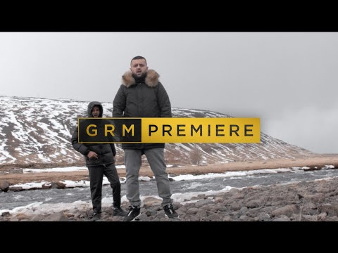 Frenzo x Shaker The Baker - Game Of Thrones [Music Video] | GRM Daily