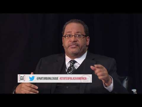 Michael Eric Dyson On Prison Reform | State of Black America | TV One