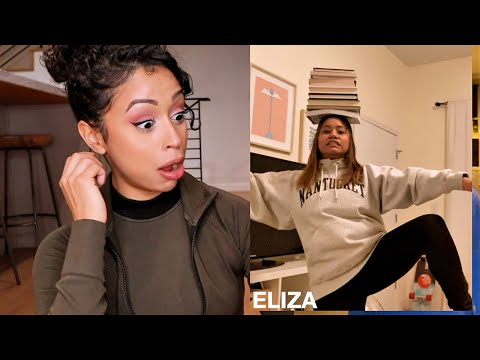 REVEALING YOUR SECRET VIDEOS. ATTEMPTING YOUR HIDDEN TALENTS! - Liza Koshy