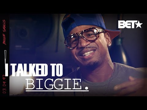 Stevie J On Getting Inspiration For Notorious Thugs With Biggie  I Talked To Biggie