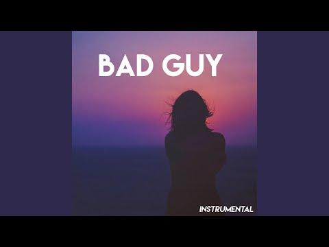Download bad guy Instrumental Mp4 baru