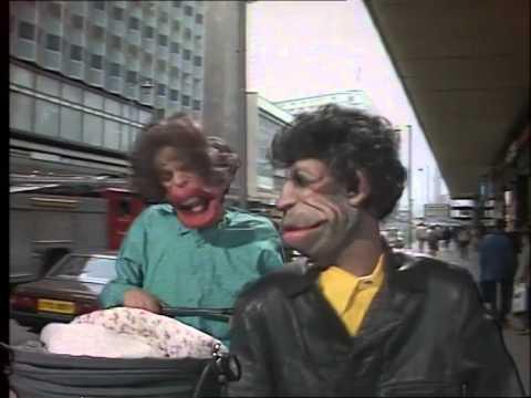 Spitting Image (26/10/86) -  Bill Wyman