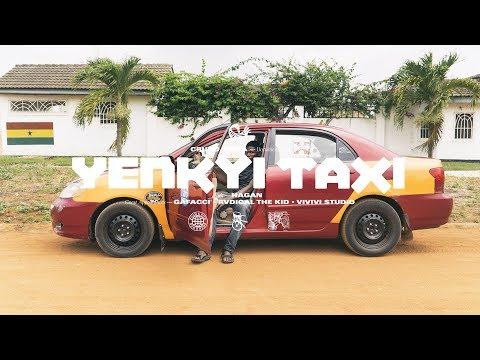 Yenkyi Taxi