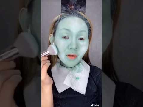 Witch Tiktok Makeup Tutorial & Storytime
