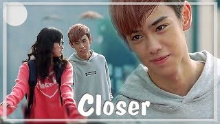Third  Sarina ❖ Closer ❖ Предупреждение о любви  Love Warning