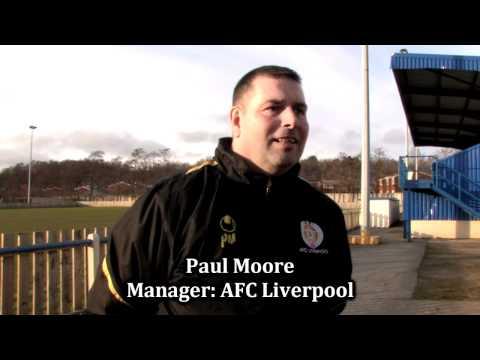 Atherton Post Match Interviews