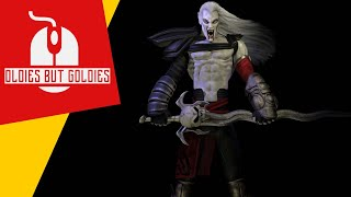 Oldies But Goldies-Legacy of Kain:Blood Omen 2-2002