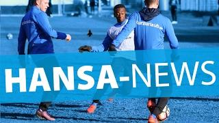 Hansa-News vor dem 23. Spieltag