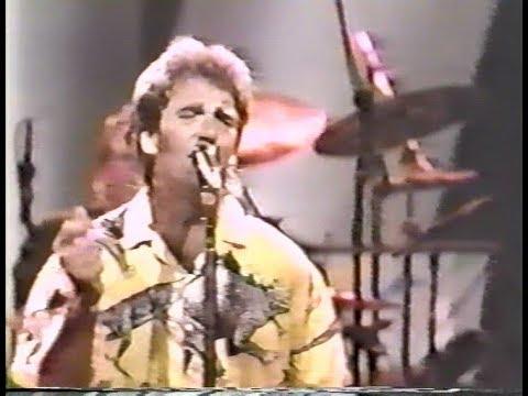 Huey Lewis & the News - America Rocks (1986)