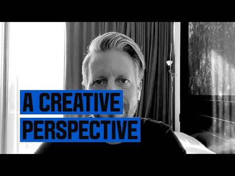 A Creative Perspective   Anselmo Ramos