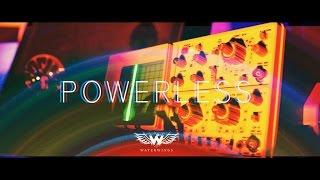 WaterWings - Powerless