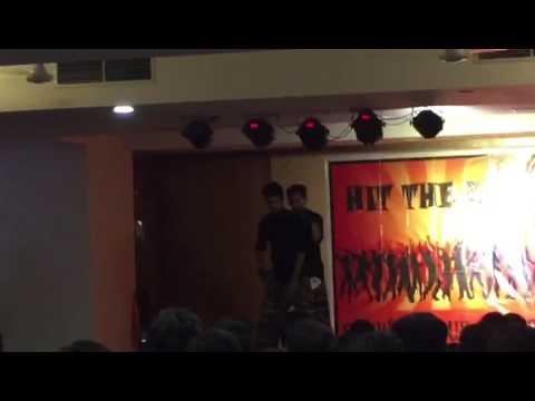 Khoon chala - by raghav dance