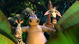 Madagascar 2005 / King Julien - I Like To Move It Move It