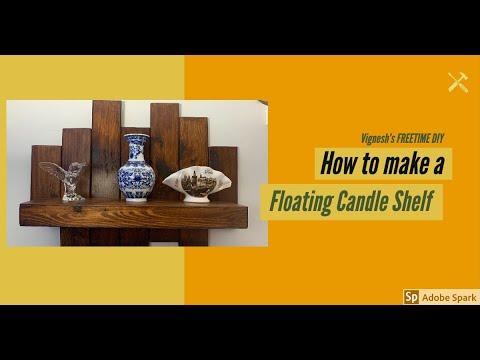 diy-wall-shelf-using-pallets-|-candle-shelf-|-decor-shelf-|-how-to-make-an-easy-floating-shelf