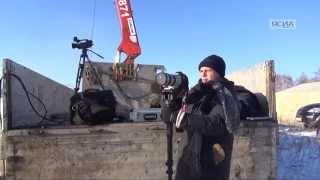 В Якутии завершаются съемки фильма