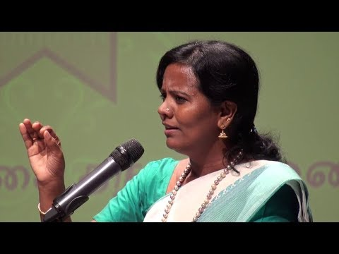 Dr. Parveen Sultana Speech at Scarborough Sai Center Toronto