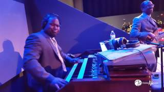 2017 02 26 - Chris on Organ