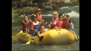River Journey Rafting on the Stanislaus River
