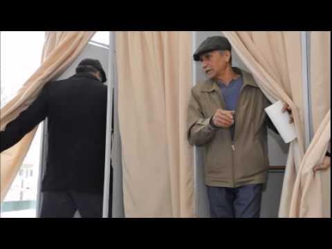 Polls close in Uzbekistan presidential election