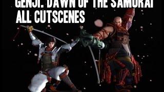 Genji: Dawn of the Samurai - All Cutscenes