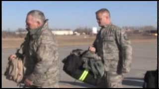 ND National Guard 2012 Year in Review