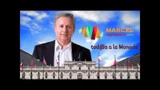 Canción para Marcel Claude - La Mano Obrera