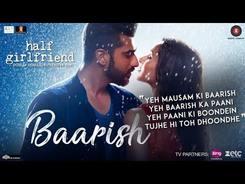 Half GirlFriend || Arjun Kapoor || Shraddha Kapoor || Half Girlfriend movie 2017 Mp3