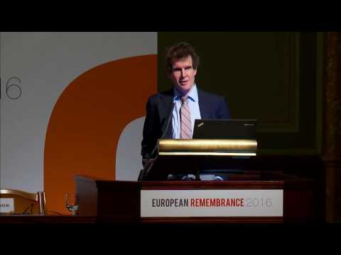 Stalinism and De-Stalinization in Eastern Europe: Mark Kramer (keynote speaker)
