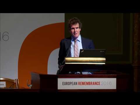 Stalinism and De-Stalinization in Eastern Europe: Mark Kramer (keynote speaker)