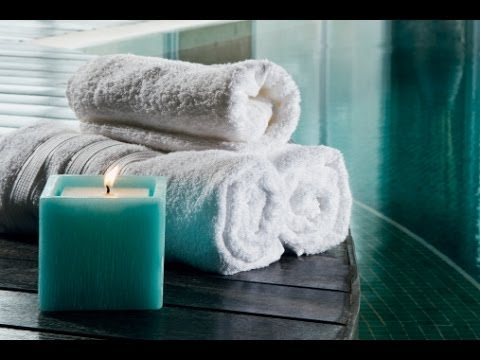 Relax music - spa music, bath time - instrumental music for bath and shower time
