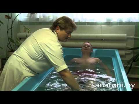 Санаторий СТАРИЦА - Контакты