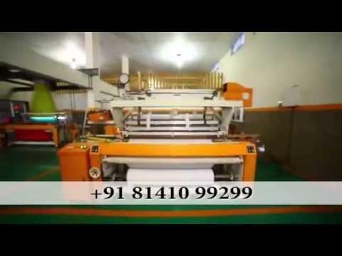 Orange Engineering Shuttle Looms