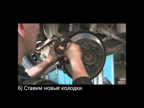 Система курсовой устойчивости автомобиля (VSC)