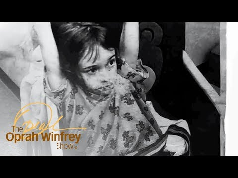 Danielle, the Little Girl Found Living Like a Wild Animal | The Oprah Winfrey Show | OWN