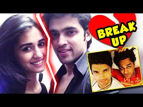 Parth Samthaan Got Dumped By Disha Patani Because He Was Dating Vikas Gupta?