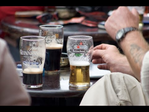 Are beer sales going flat? | CNBC International