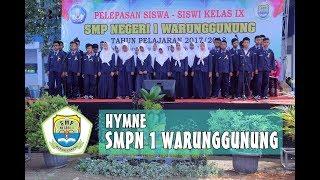 HYMNE SMPN 1 WARUNGGUNUNG