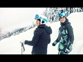 Gambar cover JANNI HELI SKIING FOR THE FIRST TIME!   VLOG 305