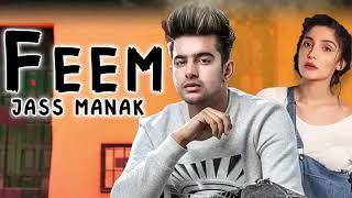 FEEM Song Jass Manak Audio Song 2019