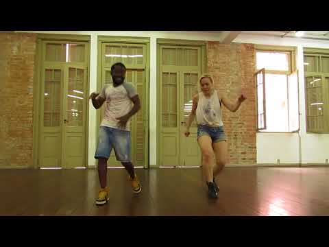 BMYE - La Danse Du Matin Ft. Hiro, Naza, Jaymax, Youssoupha, KeBlack & Dj Myst (Danse officiel)