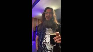 Robb Flynn Acoustic Happy Hour June 19th, 2020 🍺🍻🥃🍹🍾