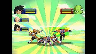 [TAS]PSX Dragon Ball Z - Idainaru Dragon Ball Densetsu (Japan) episode 1.2