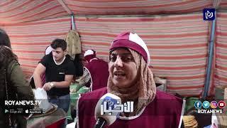 مهرجان زراعي في إربد - (7-12-2018)