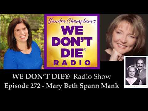 Episode 272 Mary Beth Spann Mank