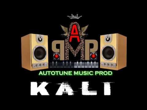 MUSIC 2 RUE   KALI  PROD BY AUTOTUNE  MUSIC OFFICIEL