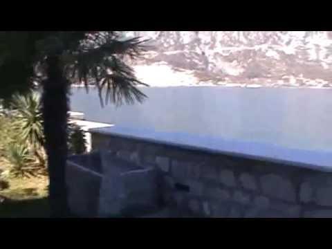 Adriatic Montenegro Villa Rental